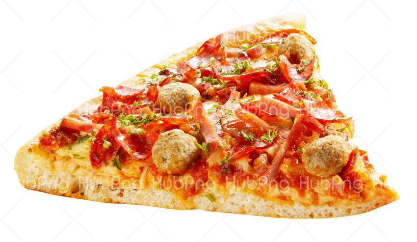 Download slice pizza png hd Transparent Background Image for Free