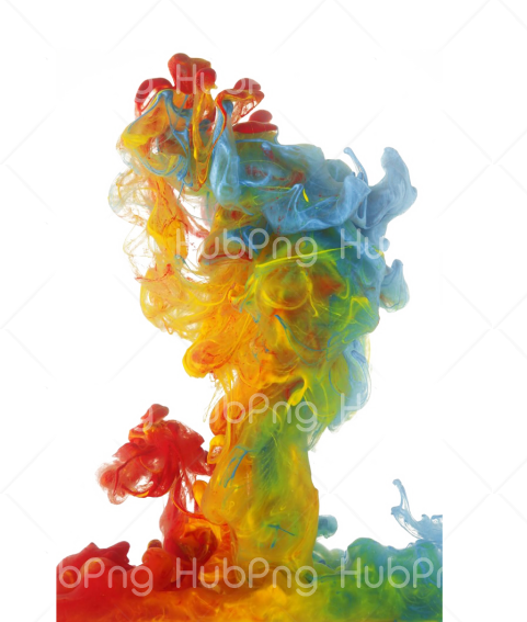 smoke effect colores png Transparent Background Image for Free