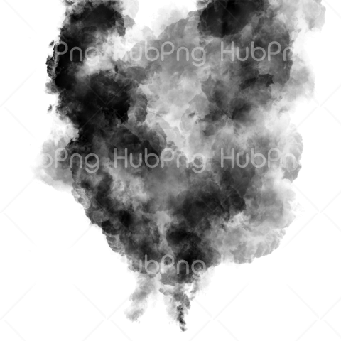 smoke explosion effect png Transparent Background Image for Free
