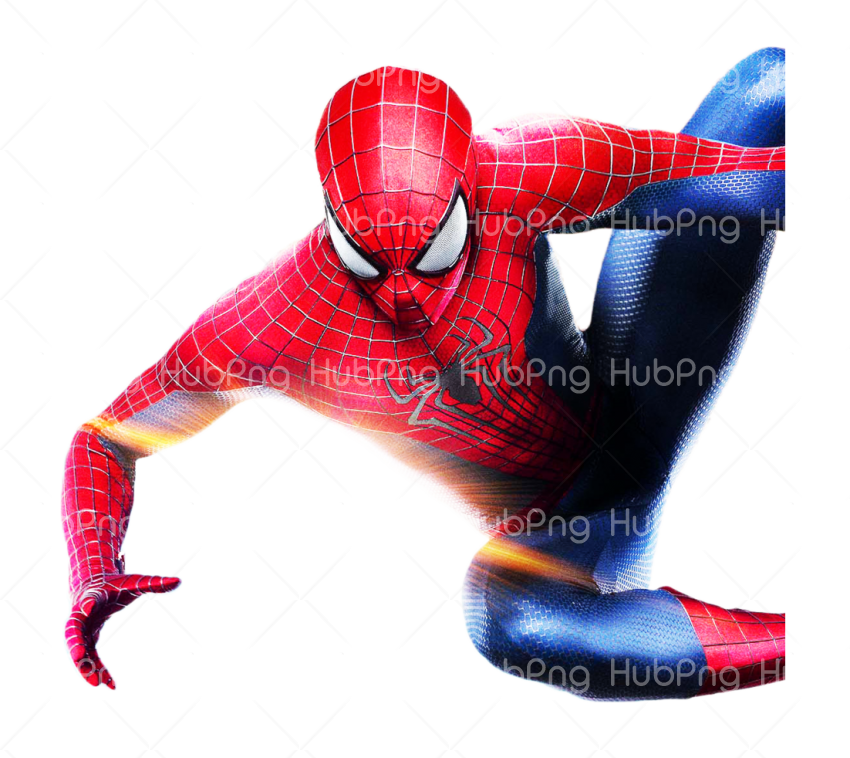 spiderman png Transparent Background Image for Free