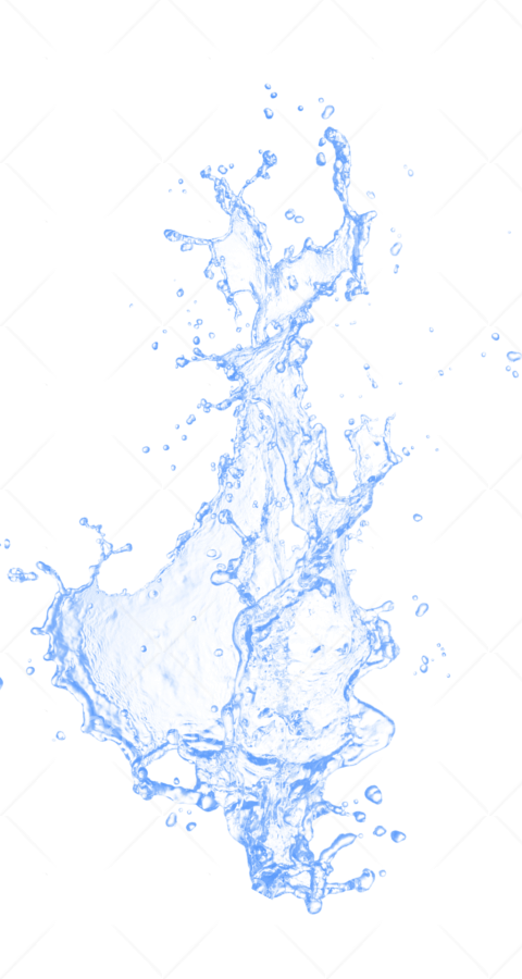 splash water png hd Transparent Background Image for Free