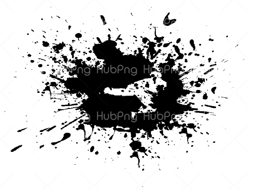 splatter png Transparent Background Image for Free