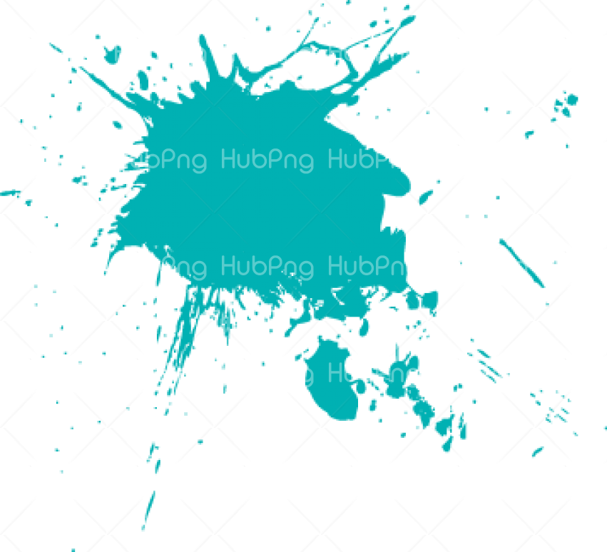 splatter png hd Transparent Background Image for Free