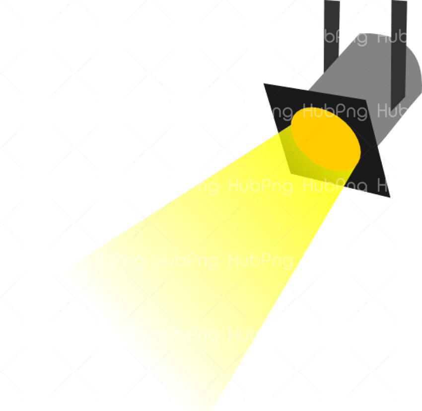spotlight png vector Transparent Background Image for Free