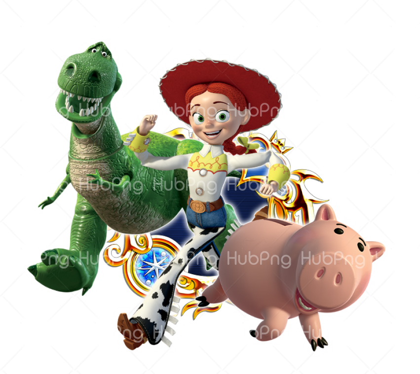 story toy png Transparent Background Image for Free