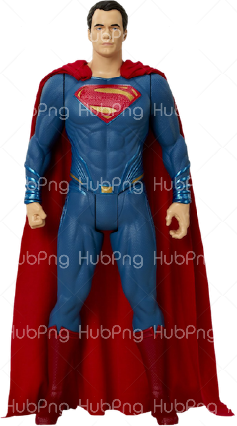 superman Transparent Background Image for Free