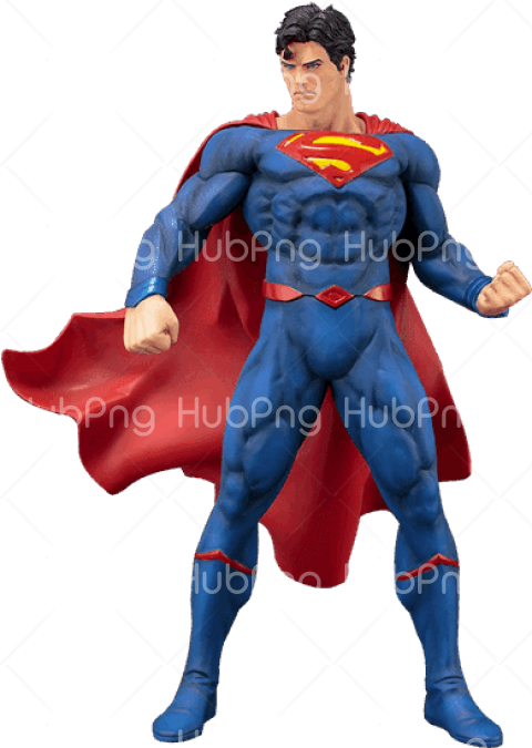 superman png hd Transparent Background Image for Free