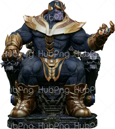 thanos png hd Transparent Background Image for Free