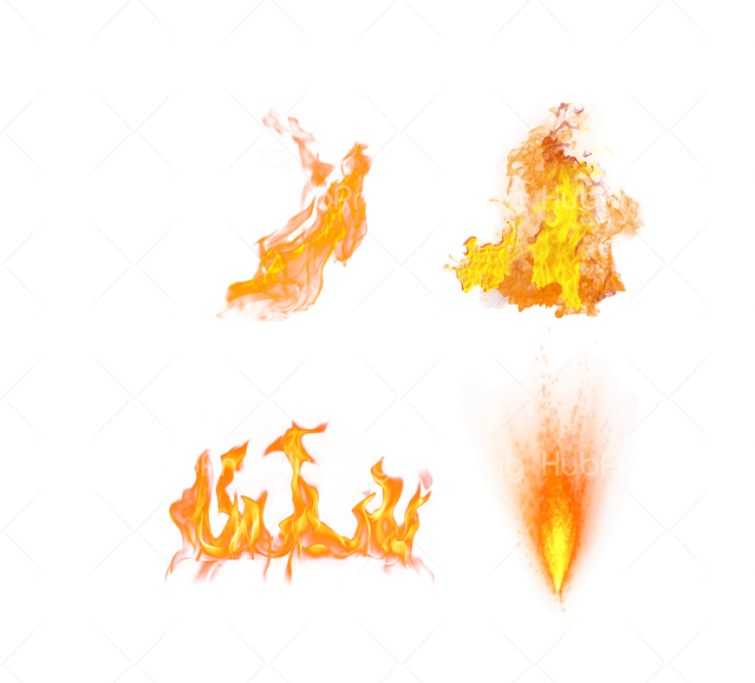thumbnail effect fire png hd Transparent Background Image for Free
