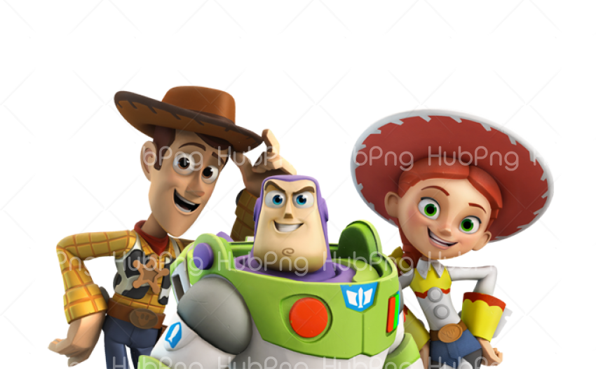 toy story Transparent Background Image for Free