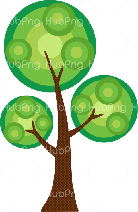 tree vector png Transparent Background Image for Free
