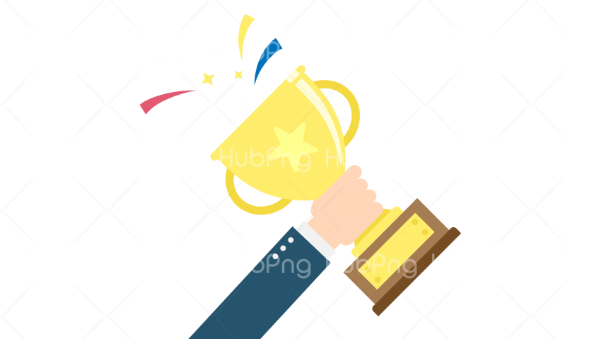 trophy png vector cup Transparent Background Image for Free