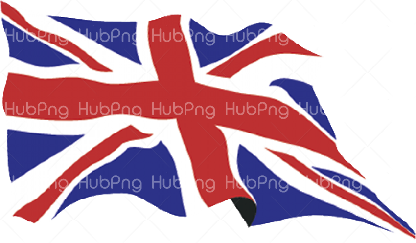 united kingdom flag png Transparent Background Image for Free