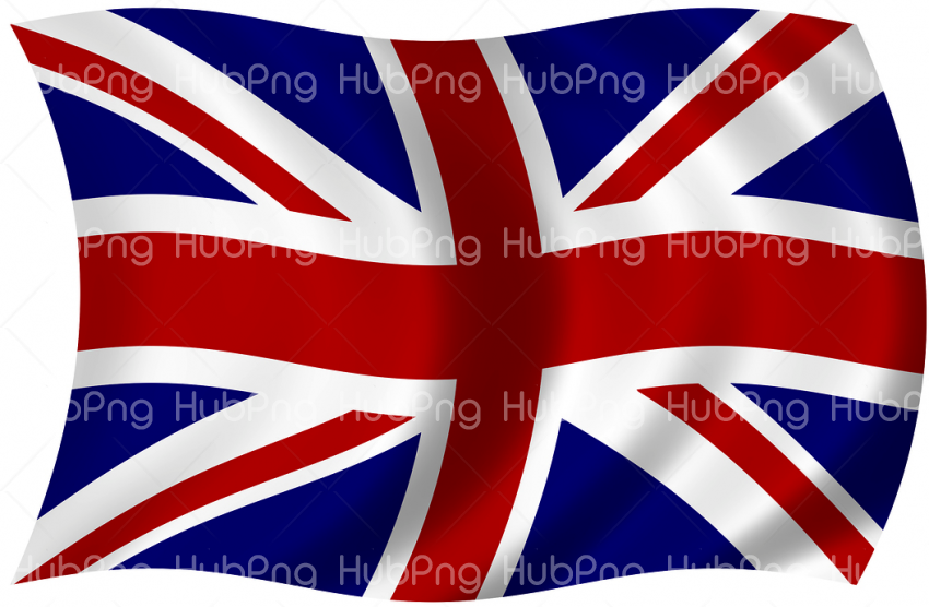 united kingdom flag png hd Transparent Background Image for Free