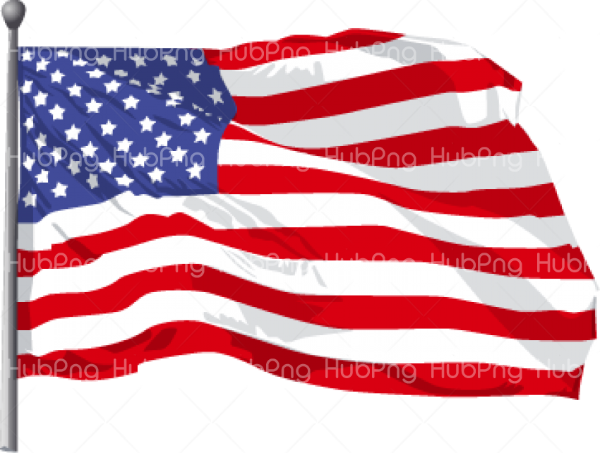 united states flag png HD Transparent Background Image for Free