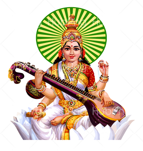 vasant Panchami png Transparent Background Image for Free