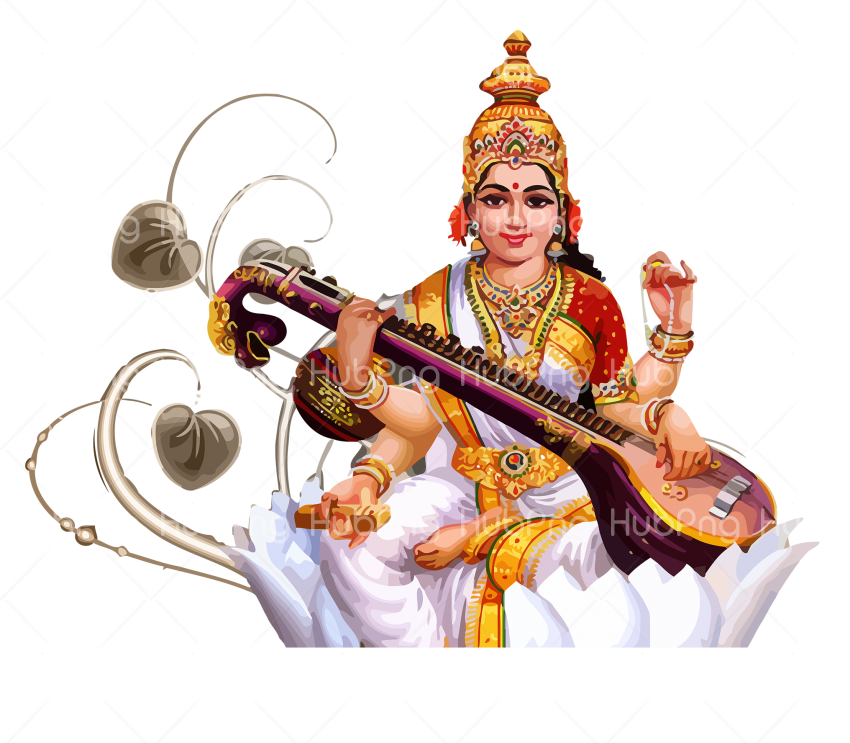 vasant Panchami png hd Transparent Background Image for Free