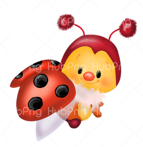 vector ladybug png Transparent Background Image for Free