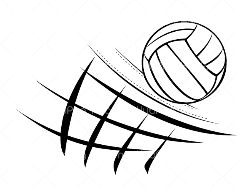 volleyball clipart png Transparent Background Image for Free