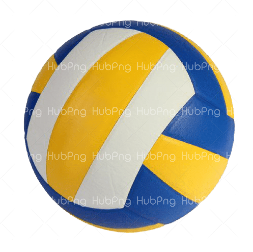 volleyball png color Transparent Background Image for Free