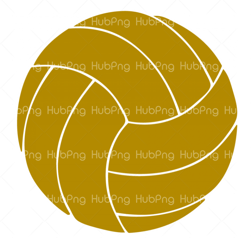 volleyball vectorpng Transparent Background Image for Free