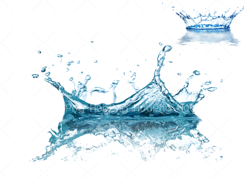 water splash png Transparent Background Image for Free