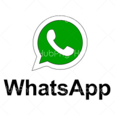 whatsapp png Transparent Background Image for Free