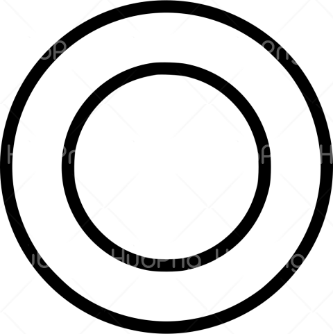 white circle png hd Transparent Background Image for Free