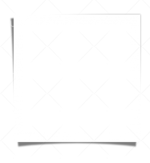 white frame png Transparent Background Image for Free