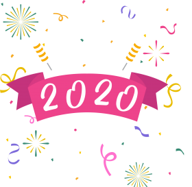 2020 png new year 2020 happy new year clipart