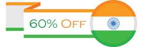 60% off sale india republic day png