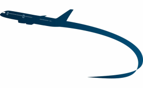 airplane png clipart img