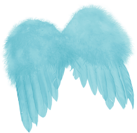 angel wings png vector, alas de angel, ангельские крылья