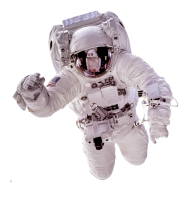 astronaut png hd real