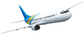 avion png hd