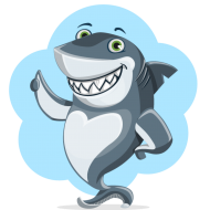 baby shark png clipart