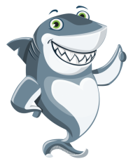 baby shark png hd