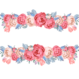 background designs flowers png