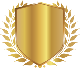 badge shield png