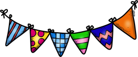 banderines png clipart