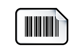 barcode png clipart