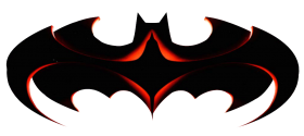 batman png dark logo