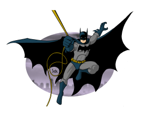 batman png hd