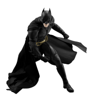 batman png hd attack