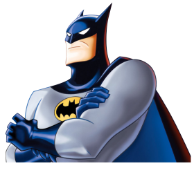 batman png vector