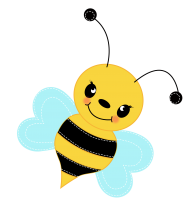 bee png hd clipart