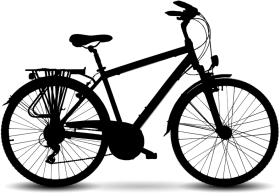 bike png running bicicletta hd
