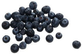 black berries png
