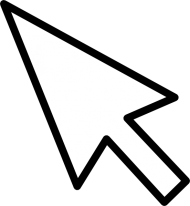 black up arrow png