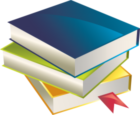 books clipart png